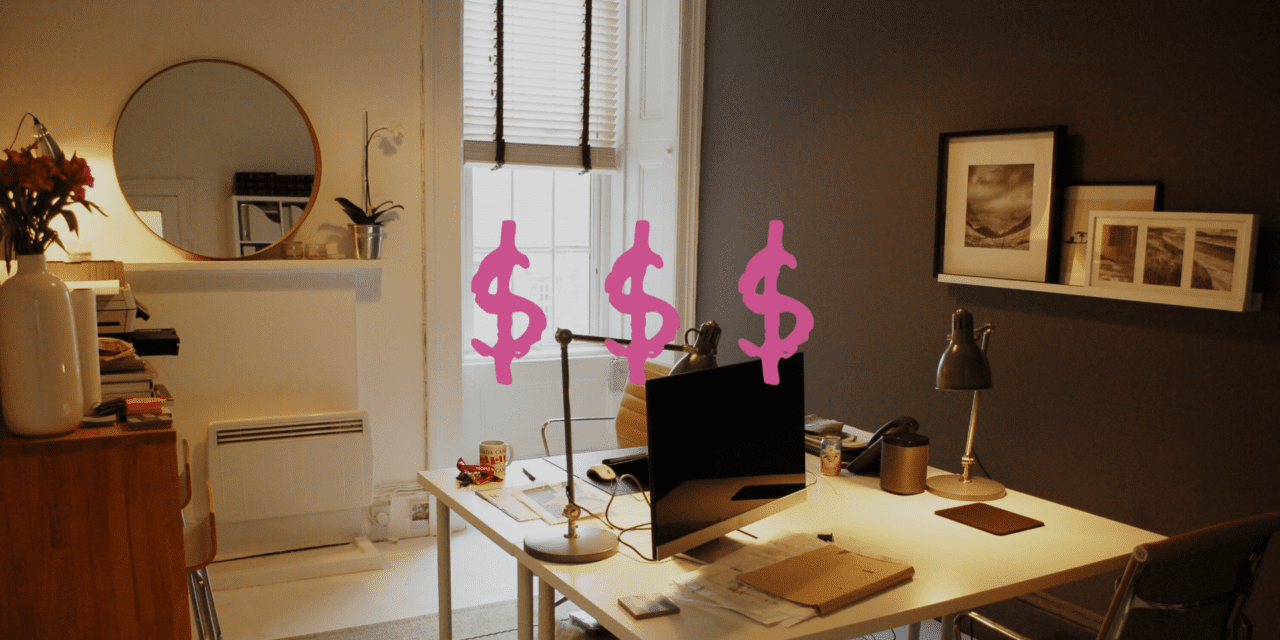 How Small Businesses Can Make Money from The Internet and Social Media