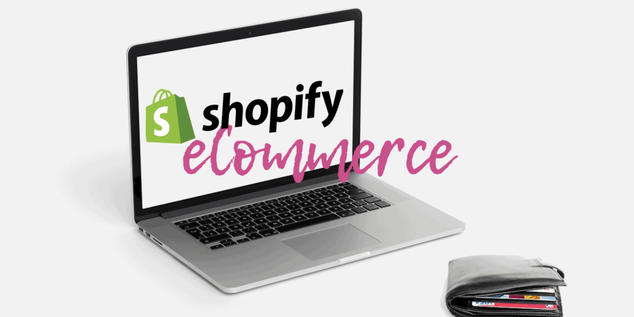 eCommerce on Shopify