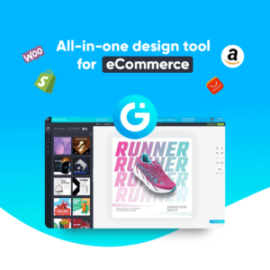 Glorify App Creative for WooCommerce Shopify and Amazon